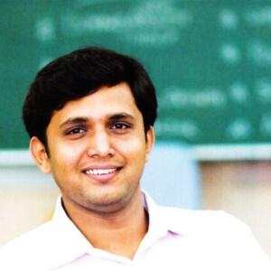 Bharath Rajanna