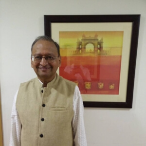 Krishna Rao Ranganathan
