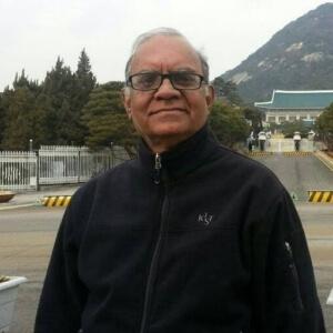 Dr. Ravi Kumar M V