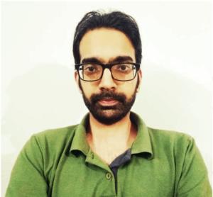 Ram Ravikumar